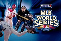 MLB World Series 2009