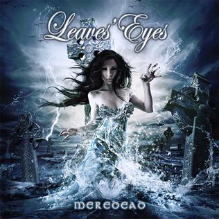 <i>Meredead</i> 2011 studio album by Leaves Eyes