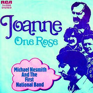 Joanne (Michael Nesmith song) - Wikipedia