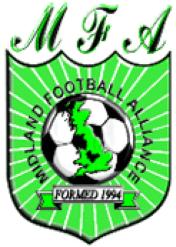 Midland Football Alliance association football league