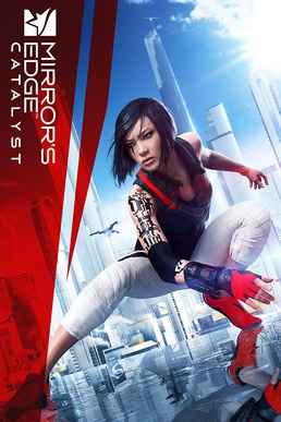 Image result for mirror's edge catalyst