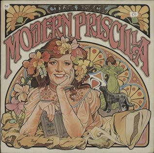 <i>Modern Priscilla</i> 1978 studio album by Cilla Black