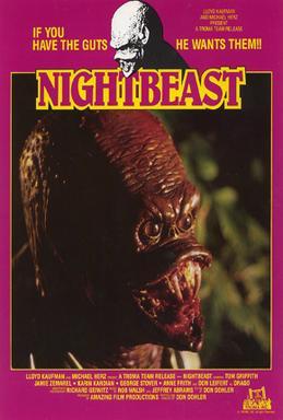 Nightbeast - Wikipedia