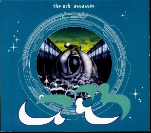 The Orb - Assassin / Blue Room