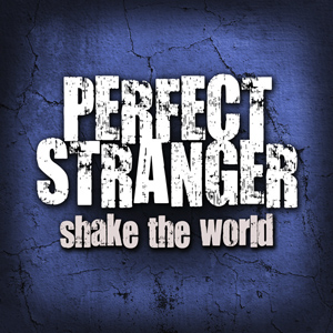 Perfect Stranger (band)