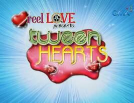 <i>Reel Love Presents Tween Hearts</i> Philippine television series