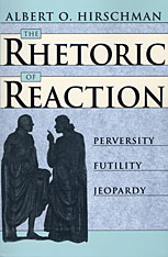 perversity thesis