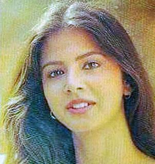 Richa Sharma (actress) Indian film actress (1964–1996)