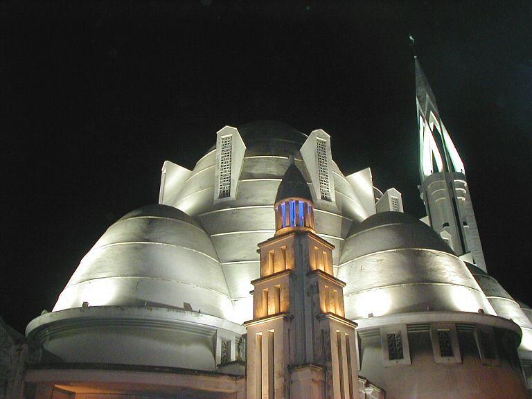 File:Sainte Jeanne d'Arc de nuit-large jpg - Wikipedia