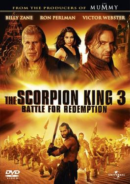 the scorpion king 3 battle for redemption 2012 free download