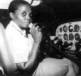 Thérèse Sita-Bella Cameroonian film director