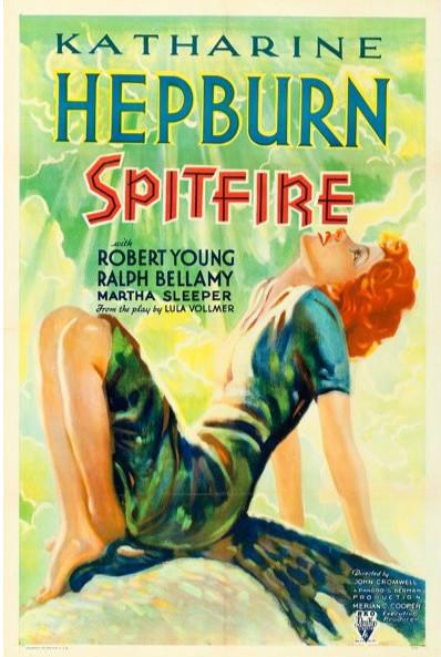 spitfire  1934 film