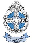 St Mary's Cathedral College, Sydney logo.jpg