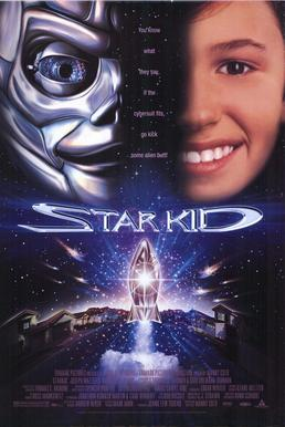 Picture of a movie: Star Kid