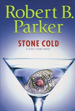 Stone Cold (Parker novel) - Wikipedia