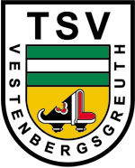 TSV Vestenbergsgreuth German football club