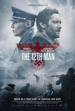 The 12th Man Film Wikipedia