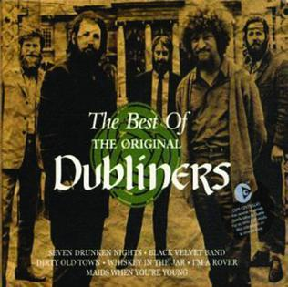 <i>The Best of the Original Dubliners</i> 2003 compilation album by The Dubliners