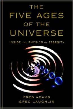 Black Hole Theory >> The Five Ages of the Universe - Wikipedia