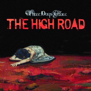 The High Road (Three Days Grace song)