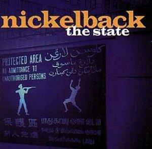 <i>The State</i> (album) 1998 studio album by Nickelback