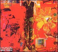 Unison (Shin Terai album) - Wikipedia