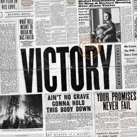 <i>Victory</i> (Bethel Music album) 2019 live album by Bethel Music