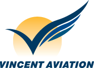 Vincent Aviation 1992-2014 airline in New Zealand