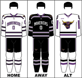 Minnesota State Mavericks men's ice hockey - Wikipedia