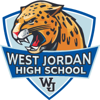 West Jordan High School logo.png