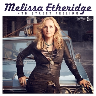 <i>4th Street Feeling</i> Album by Melissa Etheridge