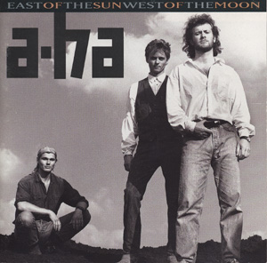 <i>East of the Sun, West of the Moon</i> 1990 studio album by A-ha