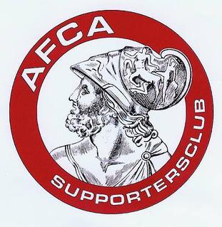 AFCA Supportersclub - Wikipedia