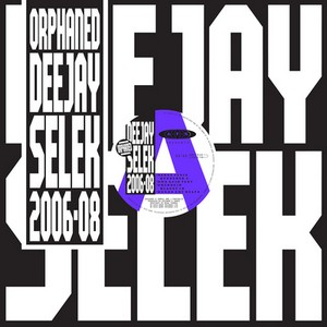 <i>Orphaned Deejay Selek 2006–08</i> extended play by Aphex Twin