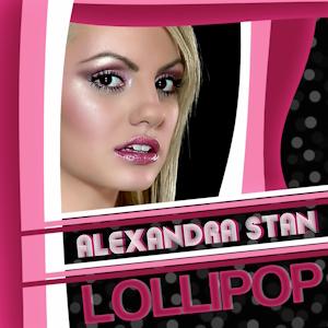 Alexandra Stan – Lollipop (Param Pam Pam) Lyrics - Genius