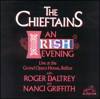 <i>An Irish Evening</i> 1992 live album by The Chieftains