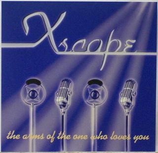 Xscape Traces Of My Lipstick The Arms of the One Wh...