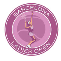 tennis tournament at Barcelona