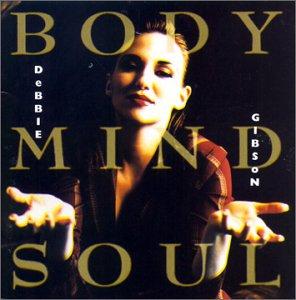 <i>Body, Mind, Soul</i> 1993 studio album by Debbie Gibson