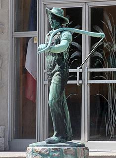 The Reaper Sculpture Wikipedia