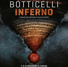 <i>Botticelli Inferno</i> 2016 film by Ralph Loop