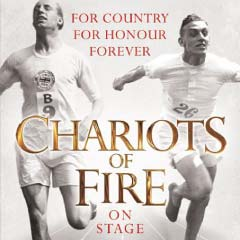 Chariots of Fire (play) - Wikipedia, the free encyclopedia
