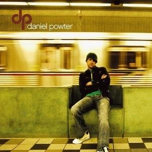 <i>Daniel Powter</i> (album) 2005 studio album by Daniel Powter