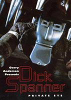Dick Spanner Wikipedia