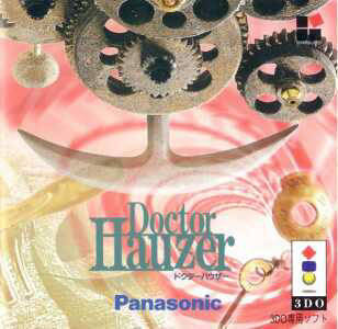 <i>Doctor Hauzer</i>