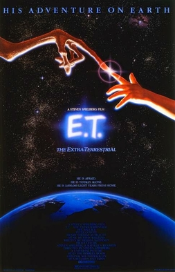 E.T. the Extra-Terrestrial full movie (1982)