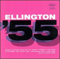 <i>Ellington 55</i> 1955 studio album by Duke Ellington