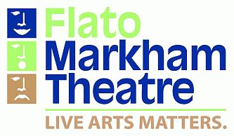 Résultats de recherche d'images pour «flato markham theatre»