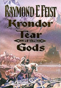 Feist - Krondor - Tear of the Gods Coverart.png