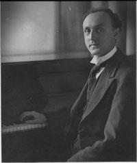 George Vern Barnett Australian musician